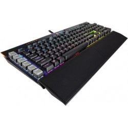 Keyboard Corsair Gaming K95 RGB PLATINUM MX Brown