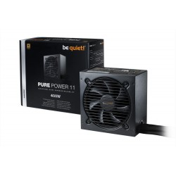 PC- Netzteil Be Quiet Pure Power 11 400W