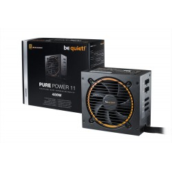 PC- Netzteil Be Quiet Pure Power 11 CM 400W