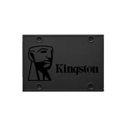 SSD Kingston A400 960GB Sata3  SA400S37/960G