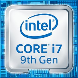 Intel Box Core i7 Processor i7-9700K 3,60Ghz...