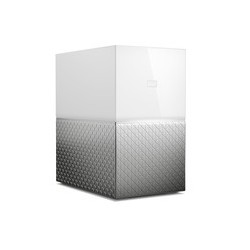 NAS Server WD 8TB My Cloud Home Duo...